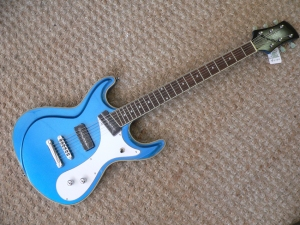 KILLER EASTWOOD BARITONE!
